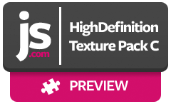 JS.com - High Definition Texture Pack C
