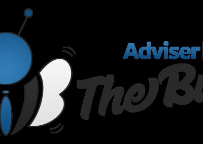 AdviserEdge-THE BUZZ-Logo-Colourized